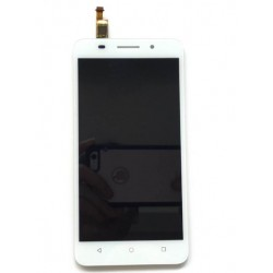 White Huawei Honor 4x Complete Replacement Screen