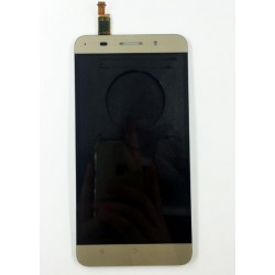 Huawei Honor 4x Complete Replacement Screen Gold Color
