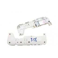 White Ringer Loud Speaker Buzzer With Antenna And Jack Connector For Huawei Honor 4x