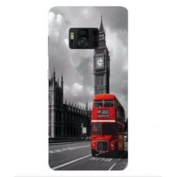 Asus Zenfone AR ZS571KL London Style Cover