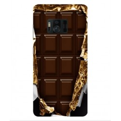 Coque I Love Chocolate Pour Asus Zenfone AR ZS571KL