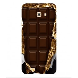 Samsung Galaxy C5 Pro I Love Chocolate Cover