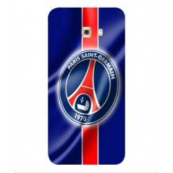 Samsung Galaxy C5 Pro PSG Football Case