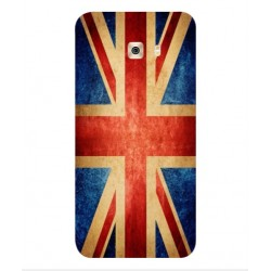 Samsung Galaxy C5 Pro Vintage UK Case