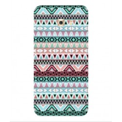 Coque Broderie Mexicaine Pour Samsung Galaxy C5 Pro