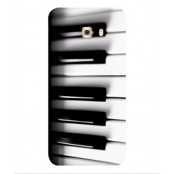 Samsung Galaxy C5 Pro Piano Cover