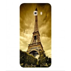 Samsung Galaxy C5 Pro Eiffel Tower Case