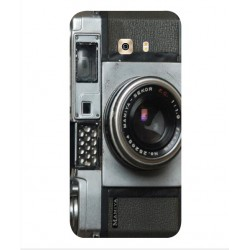 Samsung Galaxy C5 Pro Camera Cover