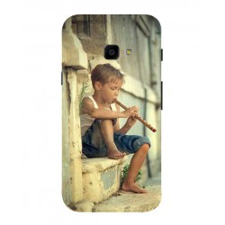 Samsung Galaxy Xcover 4 Customized Cover
