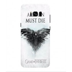 Samsung Galaxy S8 All Men Must Die Cover