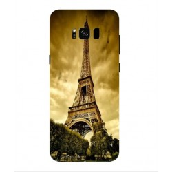 Samsung Galaxy S8 Eiffel Tower Case