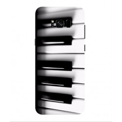 Samsung Galaxy S8 Piano Cover