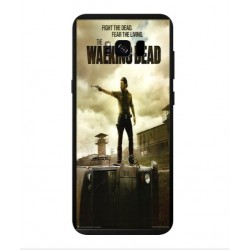 Samsung Galaxy S8 Walking Dead Cover