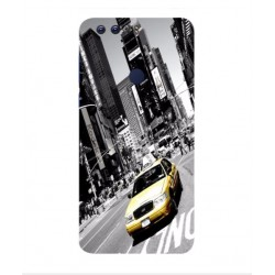 Huawei Honor 8 Pro New York Case