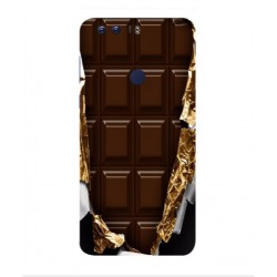 Funda Protectora 'I Love Chocolate' Para Huawei Honor 8 Pro
