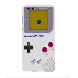 Retro Game Boy Huawei Honor 8 Pro Schutzhülle