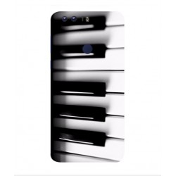 Funda Piano Para Huawei Honor 8 Pro