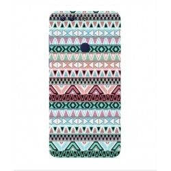 Huawei Honor 8 Pro Mexican Embroidery Cover