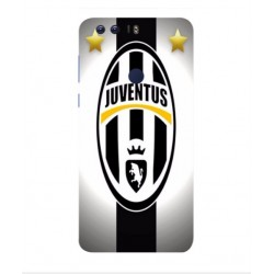 Huawei Honor 8 Pro Juventus Cover