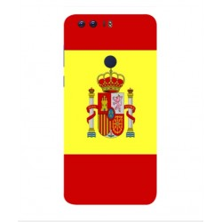 Huawei Honor 8 Pro Spain Cover