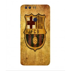 Coque FC Barcelone Pour Huawei Honor 8 Pro