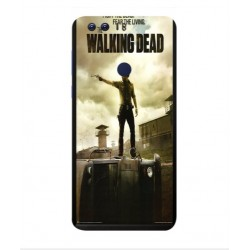 Funda Walking Dead Para Huawei Honor 8 Pro