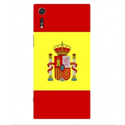 Sony Xperia XZs Spain Cover