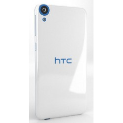 HTC Desire 820 Genuine White Battery Cover