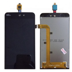 Wiko Rainbow Jam 4G Complete Replacement Screen