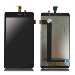 Wiko Pulp Fab 4G Complete Replacement Screen