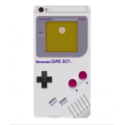 Xiaomi Mi Max Game Boy Cover