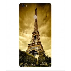 Xiaomi Mi Max Eiffel Tower Case
