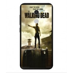 Walking Dead Custodia Per Alcatel A3