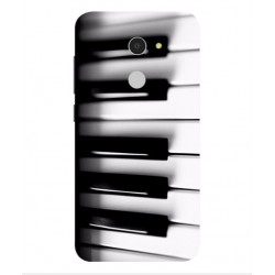 Alcatel A3 Piano Cover