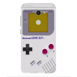 Retro Game Boy Alcatel A3 Schutzhülle