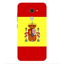 Alcatel A3 Spain Cover