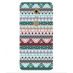ZTE Axon 7 Mexican Embroidery Cover