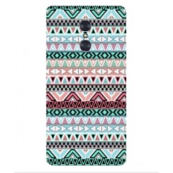ZTE Zmax Pro Mexican Embroidery Cover