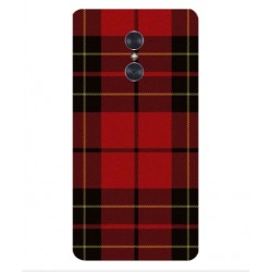ZTE Zmax Pro Swedish Embroidery Cover
