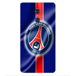 ZTE Zmax Pro PSG Football Case