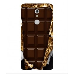 ZTE Axon 7 Mini I Love Chocolate Cover