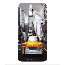 ZTE Axon 7 Mini New York Taxi Cover