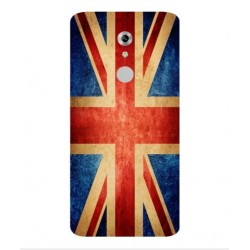 ZTE Axon 7 Mini Vintage UK Case