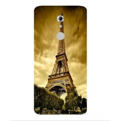 ZTE Axon 7 Mini Eiffel Tower Case