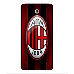 ZTE Axon 7 Mini AC Milan Cover