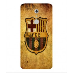 ZTE Axon 7 Mini FC Barcelona case