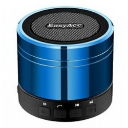 Mini Altavoz Bluetooth Para Alcatel A5 LED