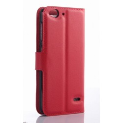 SFR Star Edition Starxtrem 4 Red Wallet Case
