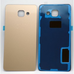 Samsung A3 2016 Gold Color Battery Cover