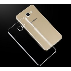 Samsung A3 2016 Transparent Silicone Case